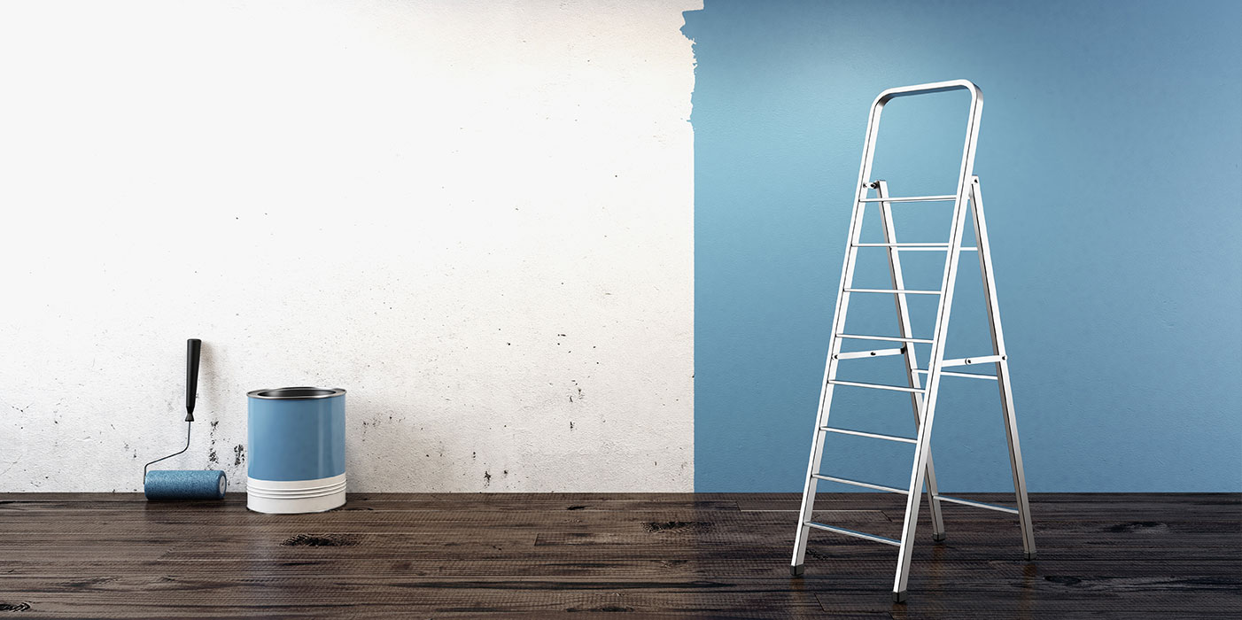 Residential & Commercial Painting Professionals
